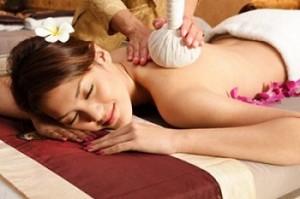 Massage Contact