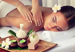 sensual massage schiphol